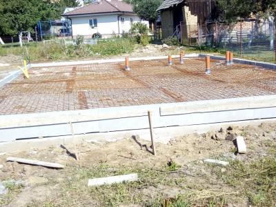 Referencie hrubých stavieb domov
